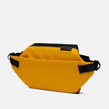 Сумка на пояс Cote&Ciel Isarau Small Ocre Yellow фото- 1