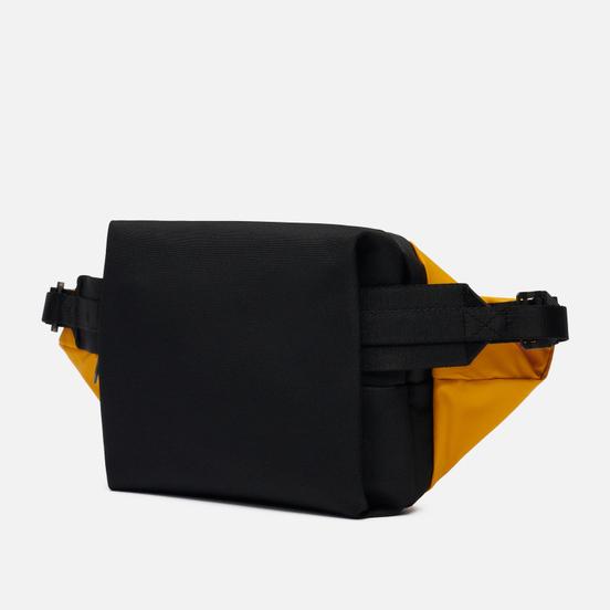 Сумка на пояс Cote&Ciel Isarau Small Ocre Yellow