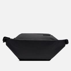 Сумка на пояс Cote&Ciel Isarau Small Sport Obsidian Black