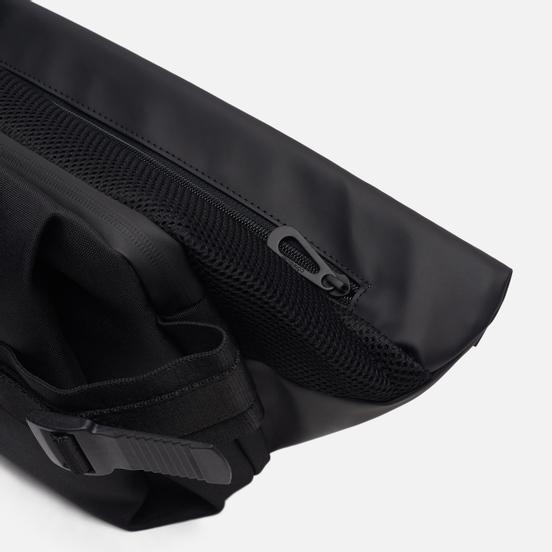 Сумка на пояс Cote&Ciel Isarau Sport Obsidian Black