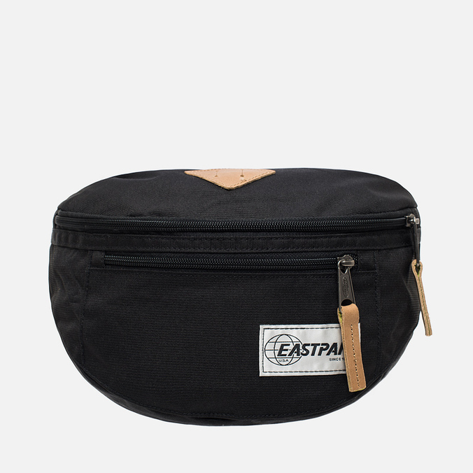 Сумка на пояс Eastpak Bundel Black