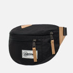 Сумка на пояс Eastpak Bundel Black фото- 1