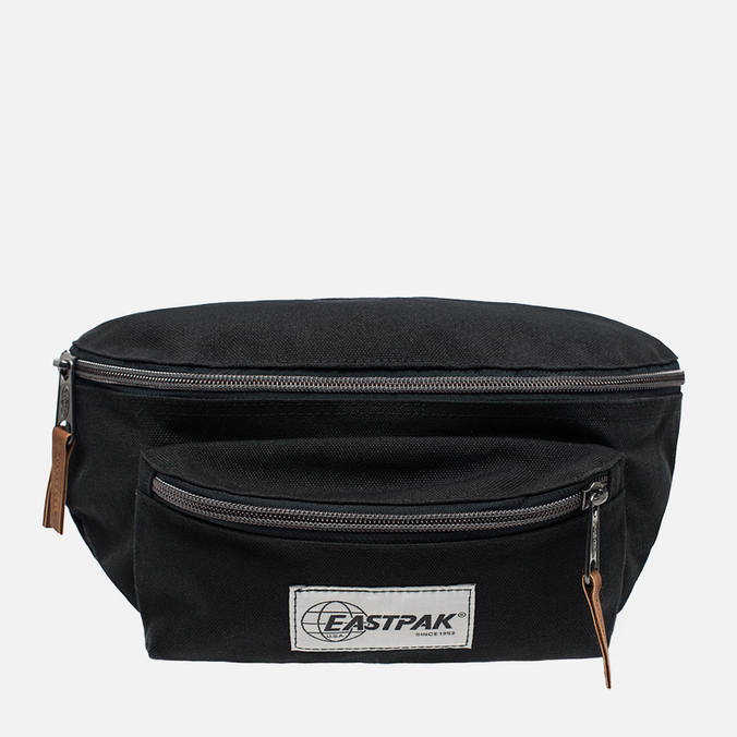 Сумка на пояс Eastpak Doggy Opgrade Black