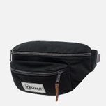 Сумка на пояс Eastpak Doggy Opgrade Black фото- 1