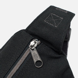 Сумка на пояс Eastpak Doggy Opgrade Black фото- 6