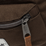Сумка на пояс Eastpak Doggy Opgrade Khaki фото- 3
