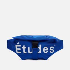 Сумка на пояс Etudes Sunday Etudes Blue