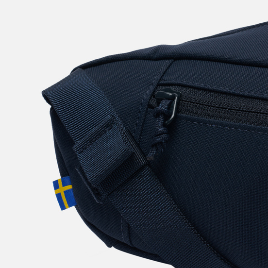 Сумка на пояс Fjallraven Ulvo Hip Pack Medium Dark Navy
