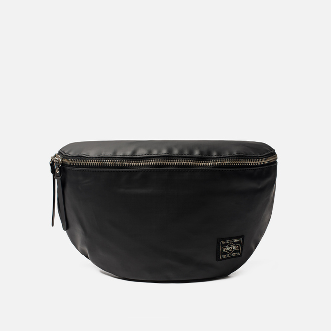 Сумка на пояс Head Porter Fanny Pack Black