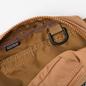 Сумка на пояс Head Porter Waist 3L Beige фото - 4