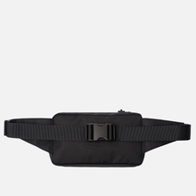 Сумка на пояс Head Porter Waist 3L Black фото- 2