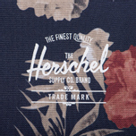 Сумка на пояс Herschel Supply Co. Sixteen Peacoat Floria фото- 3
