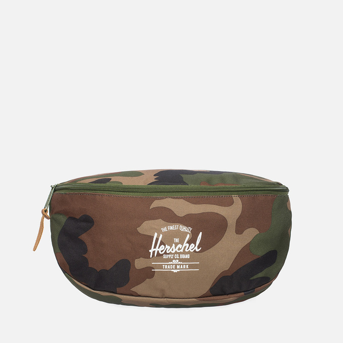 Сумка на пояс Herschel Supply Co. Sixteen Woodland Camo