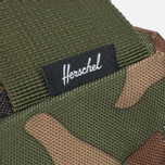 Сумка на пояс Herschel Supply Co. Sixteen Woodland Camo фото- 5