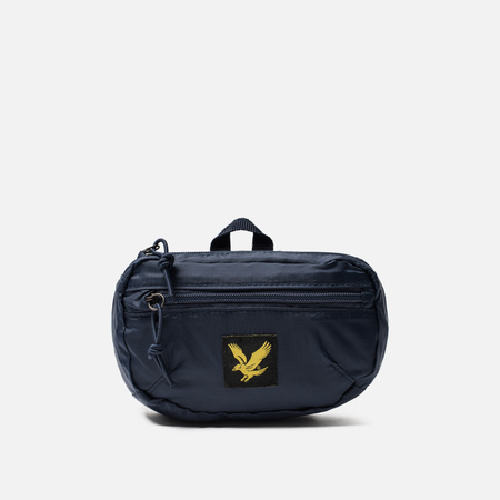 Сумка на пояс Lyle & Scott Core Utility Navy