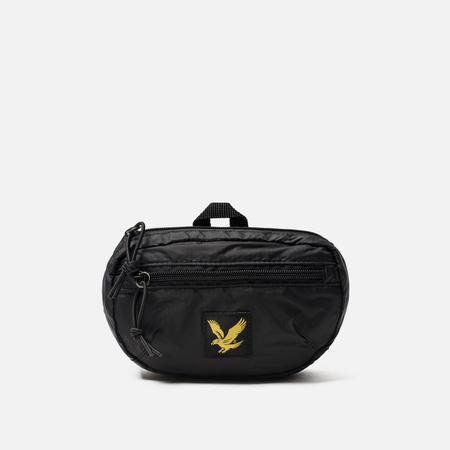 Сумка на пояс Lyle & Scott Core Utility True Black