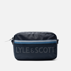 Сумка на пояс Lyle & Scott Cross Body Dark Navy