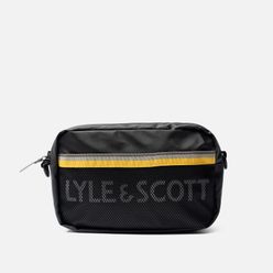 Сумка на пояс Lyle & Scott Cross Body True Black