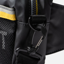 Сумка на пояс Lyle & Scott Cross Body True Black фото- 4