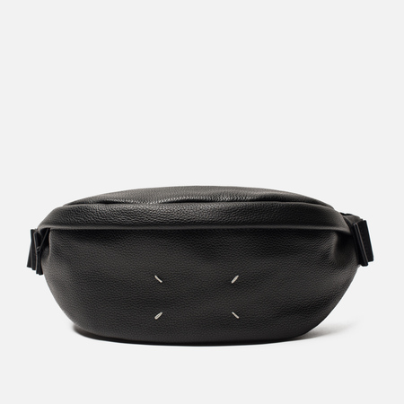Сумка на пояс Maison Margiela 11 Classic Leather Black