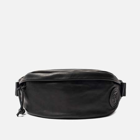 Сумка на пояс Maison Margiela 11 Classic Leather/Polyester Black