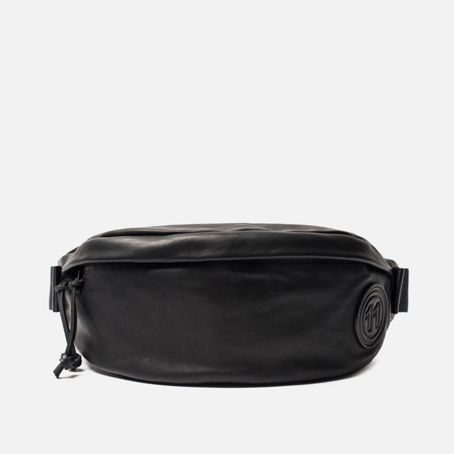 Сумка на пояс Maison Margiela 11 Classic Leather/Polyester Black