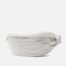 Сумка на пояс Maison Margiela 11 Classic Leather/Vinyl White/White фото- 1