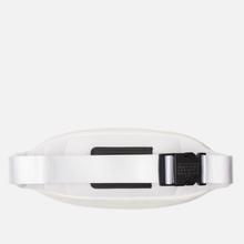 Сумка на пояс Maison Margiela 11 Classic Leather/Vinyl White/White фото- 2