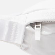 Сумка на пояс Maison Margiela 11 Classic Leather/Vinyl White/White фото- 5