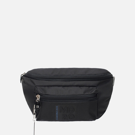 Сумка на пояс Mandarina Duck MD20 Bum Black