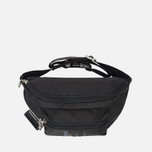 Сумка на пояс Mandarina Duck MD20 Bum Black фото- 2