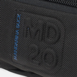Сумка на пояс Mandarina Duck MD20 Bum Black фото- 3