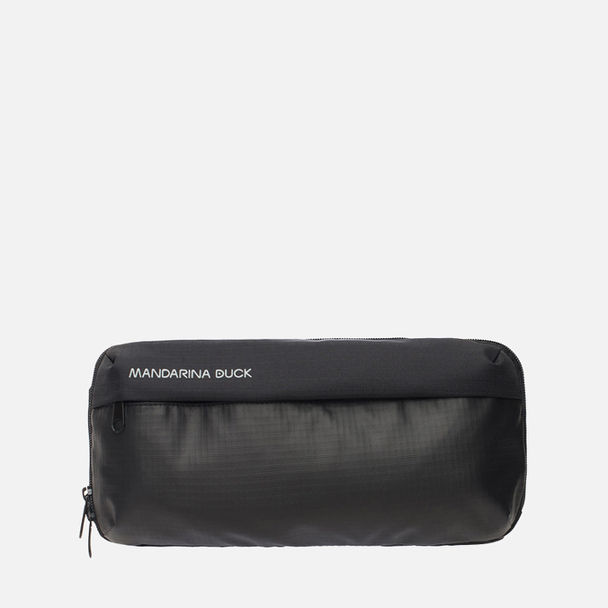Сумка на пояс Mandarina Duck Rebel Bum Black