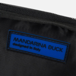 Сумка на пояс Mandarina Duck Rebel Bum Black фото- 7