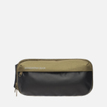 Сумка на пояс Mandarina Duck Rebel Bum Military Olive фото- 0