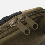Сумка на пояс Mandarina Duck Rebel Bum Military Olive фото- 5