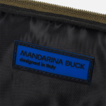 Сумка на пояс Mandarina Duck Rebel Bum Military Olive фото- 6