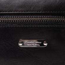 Сумка на пояс Master-piece Furlong Black фото- 6