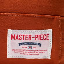 Сумка на пояс Master-piece Link 2L Orange фото- 7