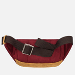 Master-Piece Over ver.6 Waist Bag Wine photo- 2