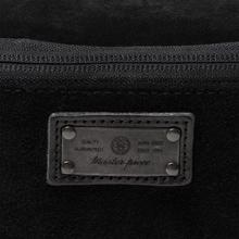 Сумка на пояс Master-piece Revise Black фото- 4