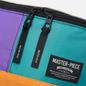 Сумка на пояс Master-piece Rush Purple/Turquoise фото - 2