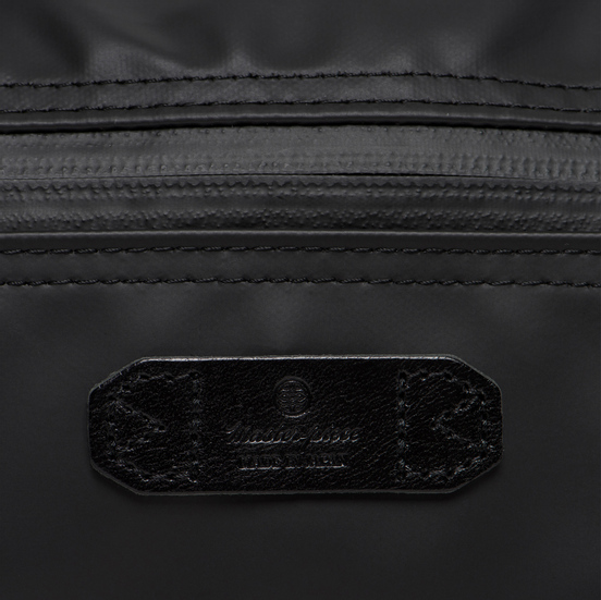 Сумка на пояс Master-piece Slick 4L Black