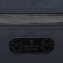 Сумка на пояс Master-piece Slick 4L Navy фото- 6