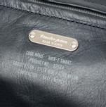 Сумка на пояс Master-Piece Spec Nylon Leather Khaki фото- 7