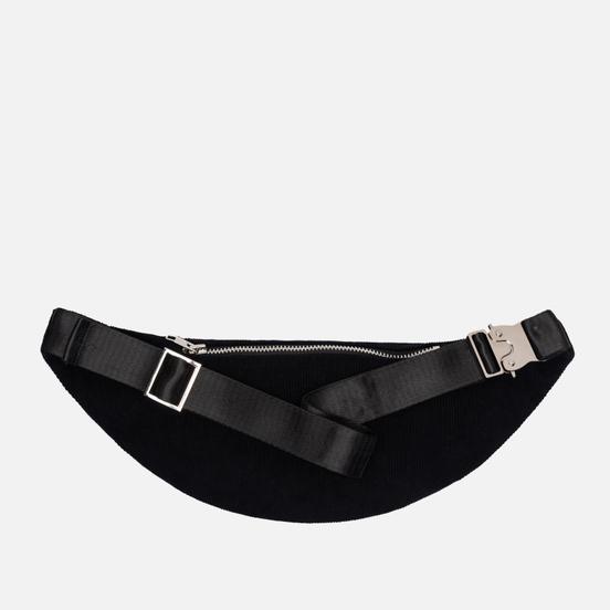 Сумка на пояс MKI Miyuki-Zoku Cord Sling Pack Black