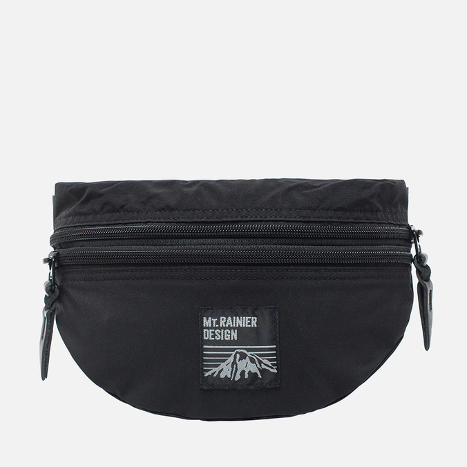 Сумка на пояс Mt. Rainier Design Classic Mini Hip Black