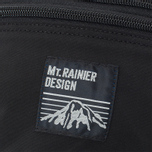 Сумка на пояс Mt. Rainier Design Classic Mini Hip Black фото- 3
