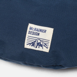 Сумка на пояс Mt. Rainier Design Classic Trail Hip Dark Navy фото- 2