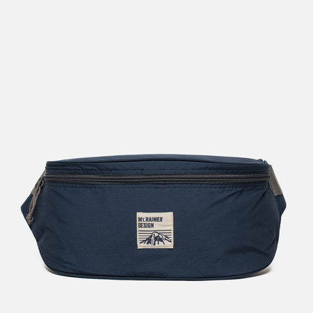 Сумка на пояс Mt. Rainier Design Original Hip Dark Navy